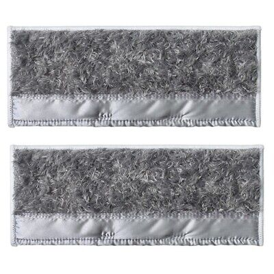 Washable and Reusable Mopping Pads for IRobot Braava M6 Mop Cloth Cleaning N9E8