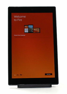 "Fire HD 10 Tablet, 10.1"" HD Display, 16 GB - W/Special Offers (Generation - 5th)"