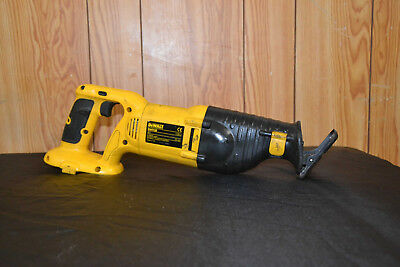 Dewalt 18V Reciprocating Saw Cordless Heavy Duty Xrp Dw938 Charger Battery W@@W!