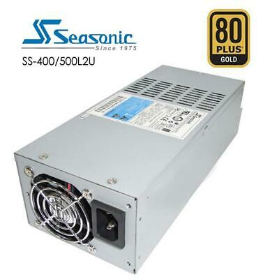 Seasonic SS-500L 2U Active PFC