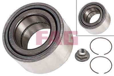 Wheel Bearing Kit 713620180 FAG GHK1366 RFM000050 Genuine Quality Replacement