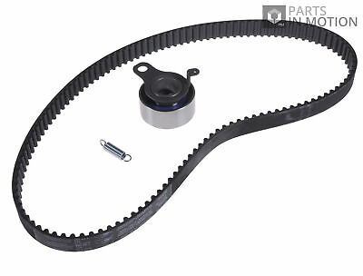 Timing Belt Kit fits TOYOTA CARINA T19 1.8 92 to 97 7A-FE Set ADL 1350515050 New