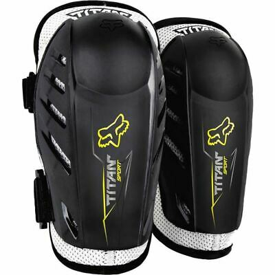Black Fox Racing Titan Sport Youth Elbow Guards