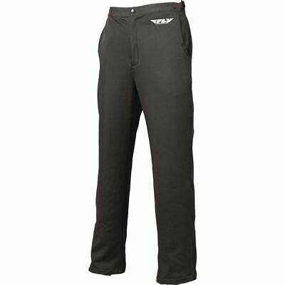 Fly Racing Mid Layer Pants - Blk, All Sizes