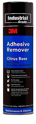 3M 021200-49048 Citrus Base Adh Remover24 Fl. Oz. 6041 (Price is for 6 Can/Case)