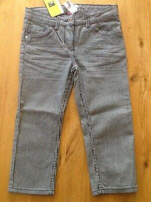 Boys Jeans by Little Captain 5-6 Years