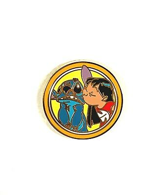 Disney Parks Best Friends Mystery Pack Lilo and Stitch Pin