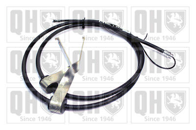 FORD TRANSIT 2.0D Handbrake Cable Rear Right 00 to 06 Hand Brake Parking QH New