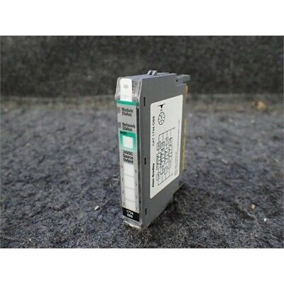 Allen-Bradley 1734-OB8 I/O Digital Output Module, 8-Point, 24VDC