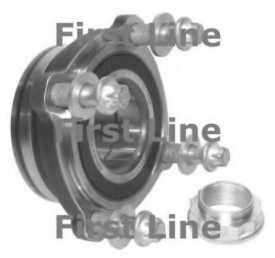 Wheel Bearing Kit FBK990 First Line 33411095238 Genuine Top Quality Replacement