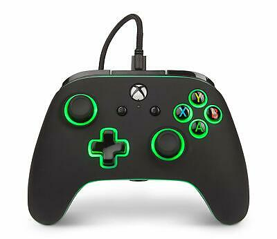 Spectra Enhanced Wired Controller For Xbox One Spectra