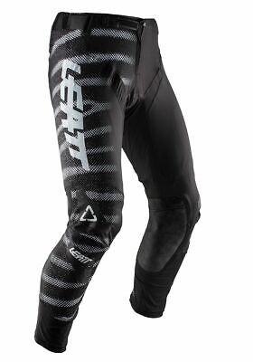 Leatt 2020 Pants GPX 5.5 I.K.S - Zebra - Motocross