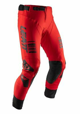 Leatt 2020 Pants GPX 5.5 I.K.S - Red - Motocross