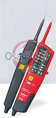 UNI-T UT18B Auto Range Voltage and Continuity Tester with RCD Test LED Indicatio