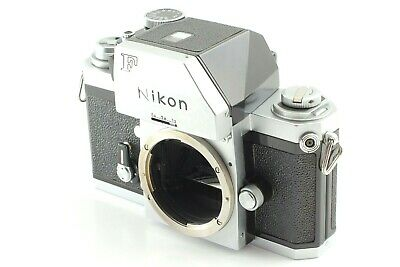 【EXC++++】Nikon F FTN 35mm SLR Film Camera Body Only S/N 70XXXXX from Japan #1636