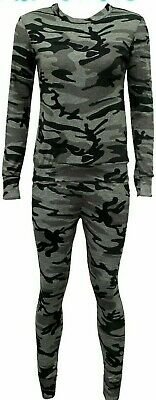 NEW Girls Tracksuit Casual Age 5 6 7 8 9 10 12 13 Years Outfit Set