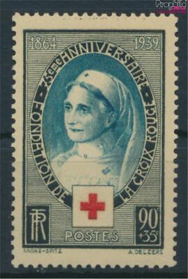 France 440 (complete issue) unmounted mint / never hinged 1939 75 year (9352779