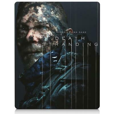 PlayStation Death Stranding Collector's Edition #3004283