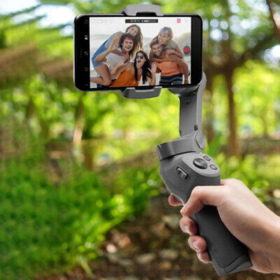 For DJI Osmo Mobile 2/3 Handheld 3Axis Gimbal Stabilizer Holder Smartphone.