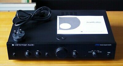 Cambridge Audio A500RC Remote Integrated Amplifier