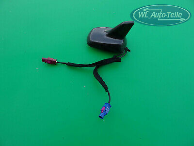 VW Audi Original Antenne Dachantenne 8K9035503E