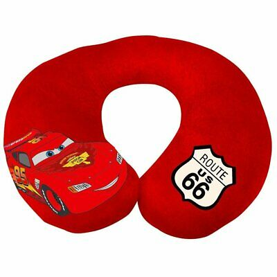 Cuscino collo Disney Cars