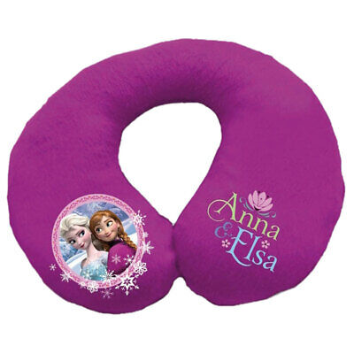 Cuscino collo Disney Frozen