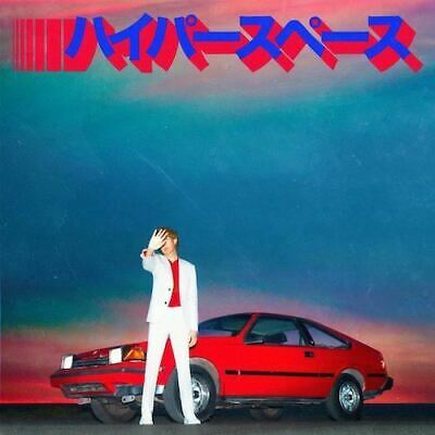 Beck - Hyperspace [Limited Silver Color Vinyl Record]