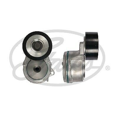 Aux Belt Tensioner 534050510 INA Drive V-Ribbed 11287823199 7823199 Quality New