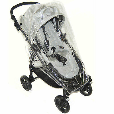 Pushchair Raincover Storm Cover Compatible with Orbit Baby G2