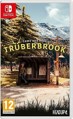 Truberbrook For Nintendo Switch (New & Sealed)