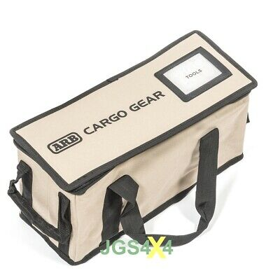 ARB Small Cargo Storage Organiser Bag