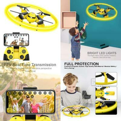 Hasakee Q8 Fpv Drone With Hd Camera For S,Rc Drones For Kids Quadcopter With Alt