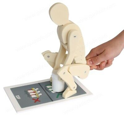 Manual Handling Demostration Model