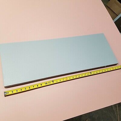 """HDPE MACHINABLE PLASTIC SHEET 1/"""" X 10/"""" X 12/"""" RED TEXTURED BOTH SIDES"""