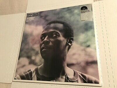 Miles Davis -Early Minor- RSD Black Friday RECORD STORE DAY- SEALED VINYL LP NEW