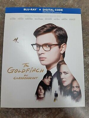 The Goldfinch ** Canadian Digital Code **