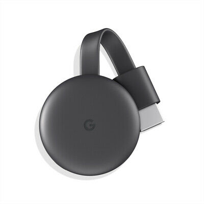 Chromecast Video GB