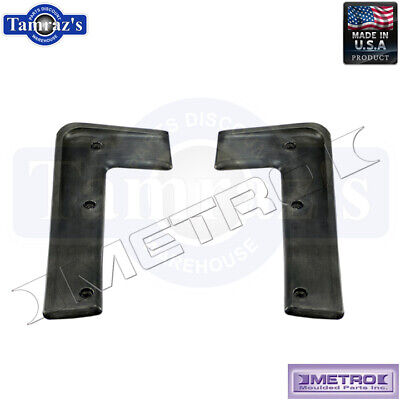 T-Top Side Rail Seals Rubber Weatherstrip for 442 Grand National Monte Carlo