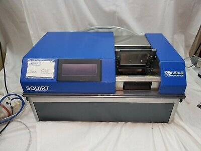 Matrical Squirt SQT 500 Universal Microplate Washer