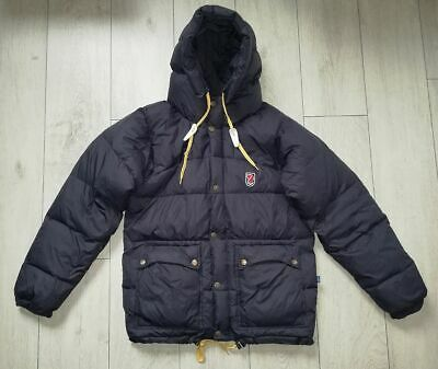 Down Fjällräven Daune Winter Expedition Jacket 9DE2HI