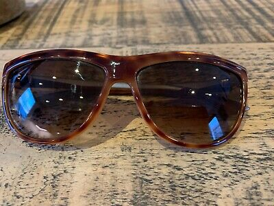 miu miu Ladies Sunglasses Tortoieshell Brown