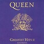 Queen - Greatest Hits II (1991) CD