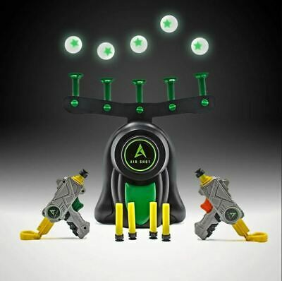 Air Hover Shot Hovering Glow Hover Dark Game Shooting Powerful Precision Blaster