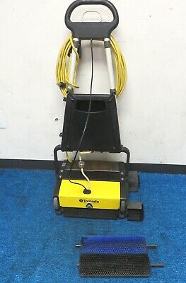Tornado BR 13/1 Electric Multi-Surface Floor Scrubber