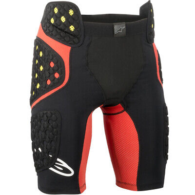 Alpinestars Sequence Pro Shorts - Black