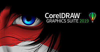 🔥CorelDRAW Graphics Suite 2019  Lifetime Version Low Price Fast Delivery 🔥
