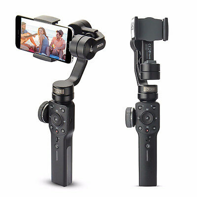 ZHIYUN Smooth 4 Handheld 3-Axis Gimbal Stabilizer For IOS / Android Smart Phone