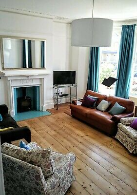 COSY SELF CATERING PERIOD HOUSE 3 NIGHTS 8 BEDROOM SLEEPS 16 MARGATE No Res