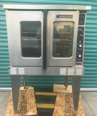 Garland Master 200 Electric Convection Oven        Mco-Es-10-S